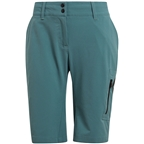 Five Ten The Brave Short - Hazy Emerald, Women's