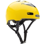 Nutcase Little Nutty MIPS Helmet - Tongues Out Gloss, Toddler, One Size