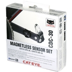 CatEye Magnetless Speed and Cadence Sensor Set - SPDCDC-30