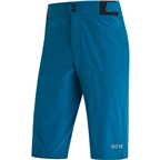 GORE Wear Passion Cycling Shorts - Sphere Blue, Men's