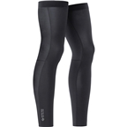 GORE Shield Leg Warmers - Black