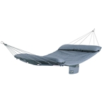 Eagles Nest Outfitters SuperNest Hammock - Heather Navy