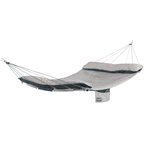 Eagles Nest Outfitters SuperNest Hammock - Heathered Grey