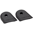 RaceFace Next R Pedal Boots - Black, 2-Pack