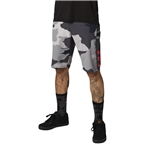 Fox Racing Ranger Short - Black Camo, Men's