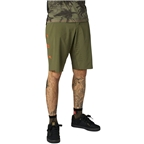 Fox Racing Ranger Lite Short - Olive Green, Men's