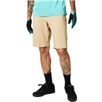 Fox Racing Ranger Lite Short - Tan, Men's