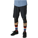 Fox Racing Flexair Lite Short - Black, Men's
