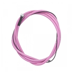 The Shadow Conspiracy Linear Brake Cable with Housing, Pink