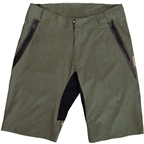 RaceFace Stage Shorts - Olive, Men's