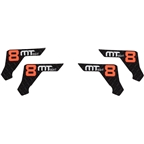 Magura MT8 Pro Cover Kit - For Master Left and Right