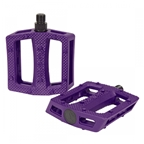 """The Shadow Conspiracy Ravager Plastic Pedals, 9/16"""", Skeletor Purple"""