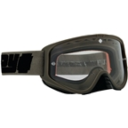 SPY+ WOOT Goggles, Reverb Tan/HD Clear Lenses
