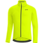 GORE C3 Thermo Men's Jersey, Neon Yellow