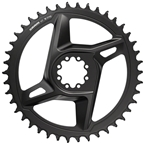 SRAM X-Sync Road Direct Mount Chainring for Rival - 44t, 12-Speed, 8-Bolt, Black