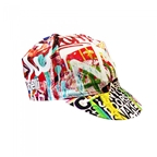 Cinelli Monster Track 2021 Cycling Cap
