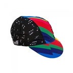Cinelli Cycling Cap, Zydeco