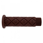 Pure Cycles Pure Grip Set, Brown