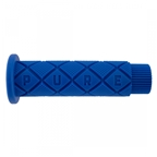 Pure Cycles Pure Grip Set, Blue