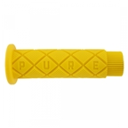 Pure Cycles Pure Grip Set, Yellow