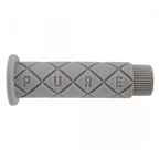 Pure Cycles Pure Grip Set, Gray
