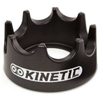Kinetic Riser Ring