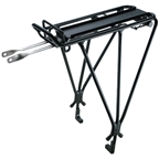 Topeak MTX Explorer Rack with Spring Clip and Disc Mounts