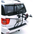 Hollywood Racks F6 Expedition Trunk Rack