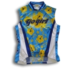 World Jerseys Go Girl Jersey