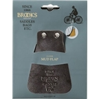 Brooks Mud Flap