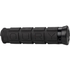 Oury Lock-on Grips Bonus Pack - Black