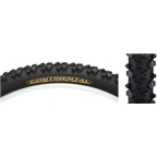 "Continental Spike Claw 26 x 2.1"" Black Tire with 120 Studs"