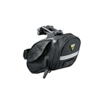"Topeak Aero Wedge DX Pack Medium 7.5"" x 3.7"" x 3.9"""