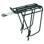 Topeak MTX Super Tourist DX Rack with Side Bar for Side Pannier
