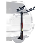 Allen Deluxe 3 Bike Carrier Model 532RR