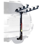 Allen Deluxe 4 Bike Carrier Model 542RR