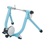 Minoura M60-D Tire Drive Trainer - Blue