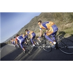 Tacx DVD Training with the Rabobank Team in Spain
