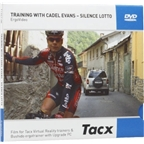 Tacx DVD Training with Cadel Evans