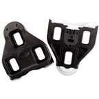 Look Delta Cleats - Black