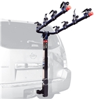 Allen Deluxe 4 Bike Carrier - Open Box Special
