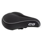 Cloud-9 Cruiser Select Saddle Airflow ES