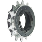 "Shimano MX 17-Tooth Single Speed Freewheel 1/2"" x 3/32"" Compatible"