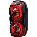PDW Danger Zone Tail Light