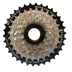 Sunrace 8 Speed 13-34 Freewheel