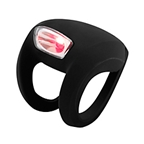 Knog Frog Strobe Rear - Black