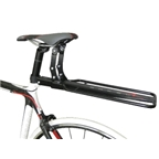 Arkel Randonneur Rack Black - OPEN BOX SPECIAL