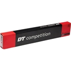 DT Swiss Competition Black Straight Pull Spokes Box of 72 No Nipples