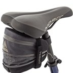Axiom Catskill LX Expandable Seat Bag