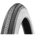Cheng Shin C638-5 Raised Center Tire - 27 x 1-1/4""